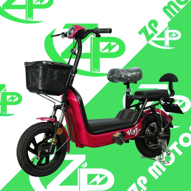 ELECTRIC BICI-MOTO MODEL ZP08A