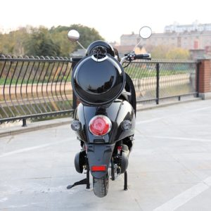 ELECTRIC MOTORCYCLE - ZP18K