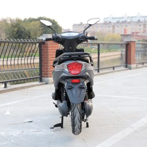 ELECTRIC MOTORCYCLE - ZP19K