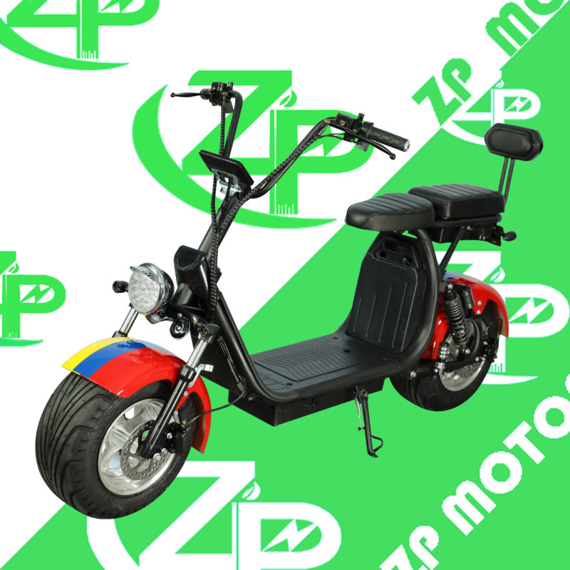 ELECTRIC SCOOTER - CITYCOCO - ZP-S21